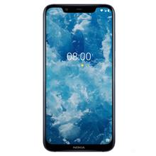 Nokia 8.1 LTE 64GB Dual SIM Mobile Phone